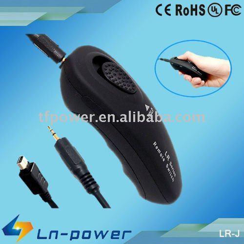 Luxury Remote Switch LR-J