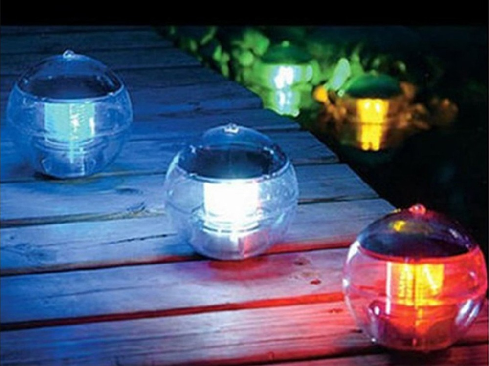 Popular Solar Lights For Swimming Pool From China Best