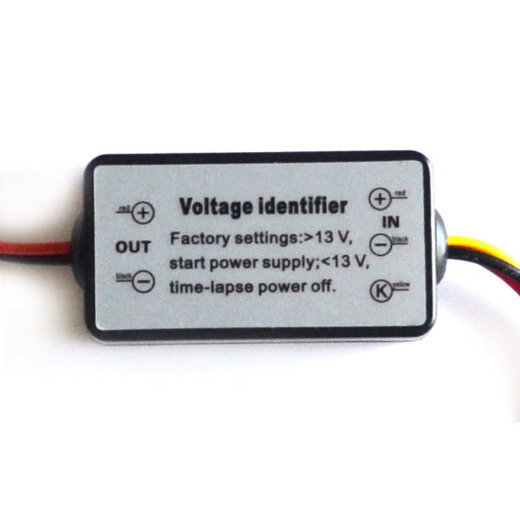 Free Shipping Car LED DRL Relay Daytime Running Light Relay Harness Auto Car Controller On Off