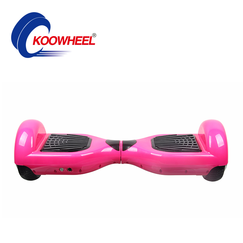 US UK 2 wheel electric standing scooter hoverboard with 4400MA battery max speed 18km/h drifting board Motorcycle Balanced skate(China (Mainland))