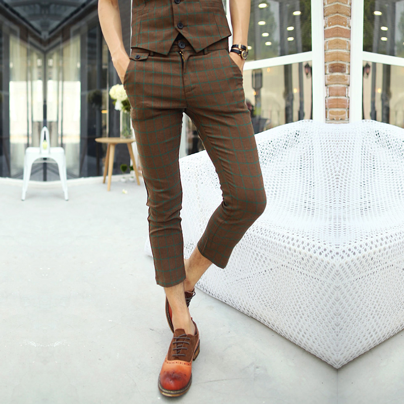 Compare Prices on Gentleman Pants- Online Shopping/Buy Low Price ...