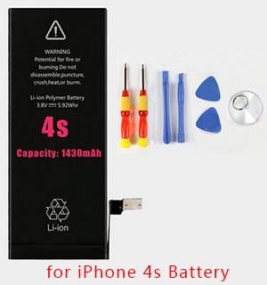 4s battery