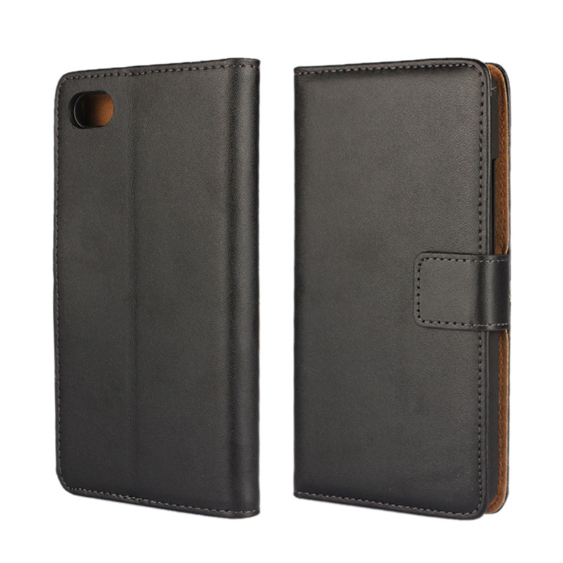 Luxury Colorful Leather Full Case For Blackberry Z30 Flip Cover via China Post Registered Air Mail(China (Mainland))