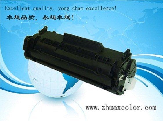 Compatible Q2612A 2612 2612A toner cartridge Compatible  for HP 1010/1015/1012/3015/3020/3030/1020