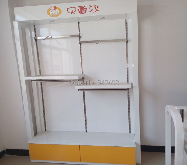 girl Clothing Furniture made in china Retail Clothing
