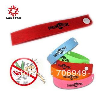 50pcs Mosquito Killer Mosquito Repellent Bracelet, Mosquito Bangle,Mosquito Repellent Wrist -- PR30 HTA02