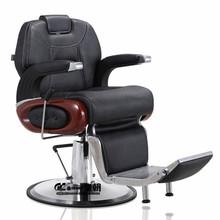 High-end haircut chair. Hairdressing chair Can be put down hairdressing chair Beauty-care chair(China (Mainland))