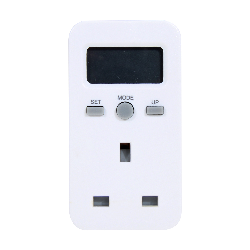 Digital Metering Socket Electric Power Meter power consumption Meter Multifunction High accuracy UK plug NG4S(China (Mainland))