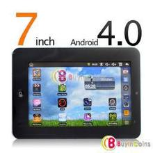 7″ Android 4.0 VIA8650 800MHz Tablet PC 4GB 512MB RAM DDR2 WIFI MID Camera #3978