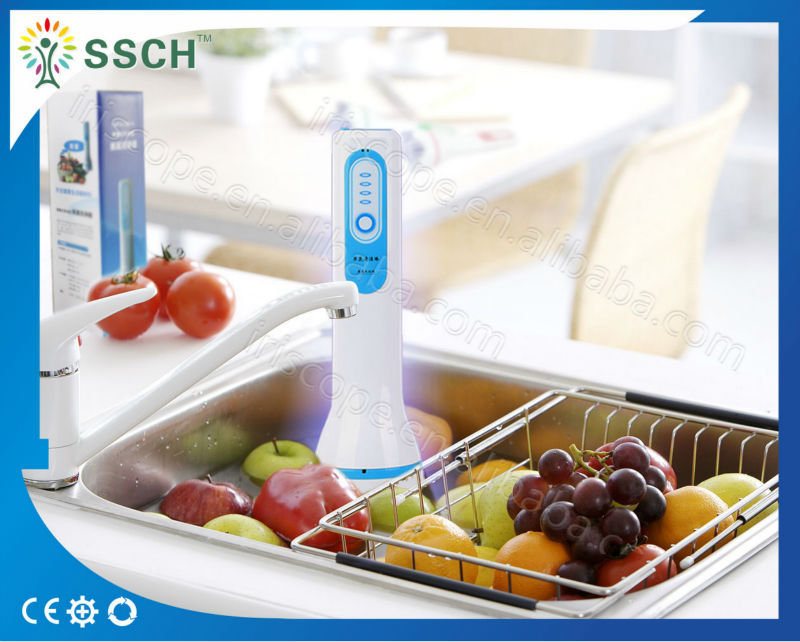 excellent ultrasonic fruit and vegetable cleaner(China (Mainland))