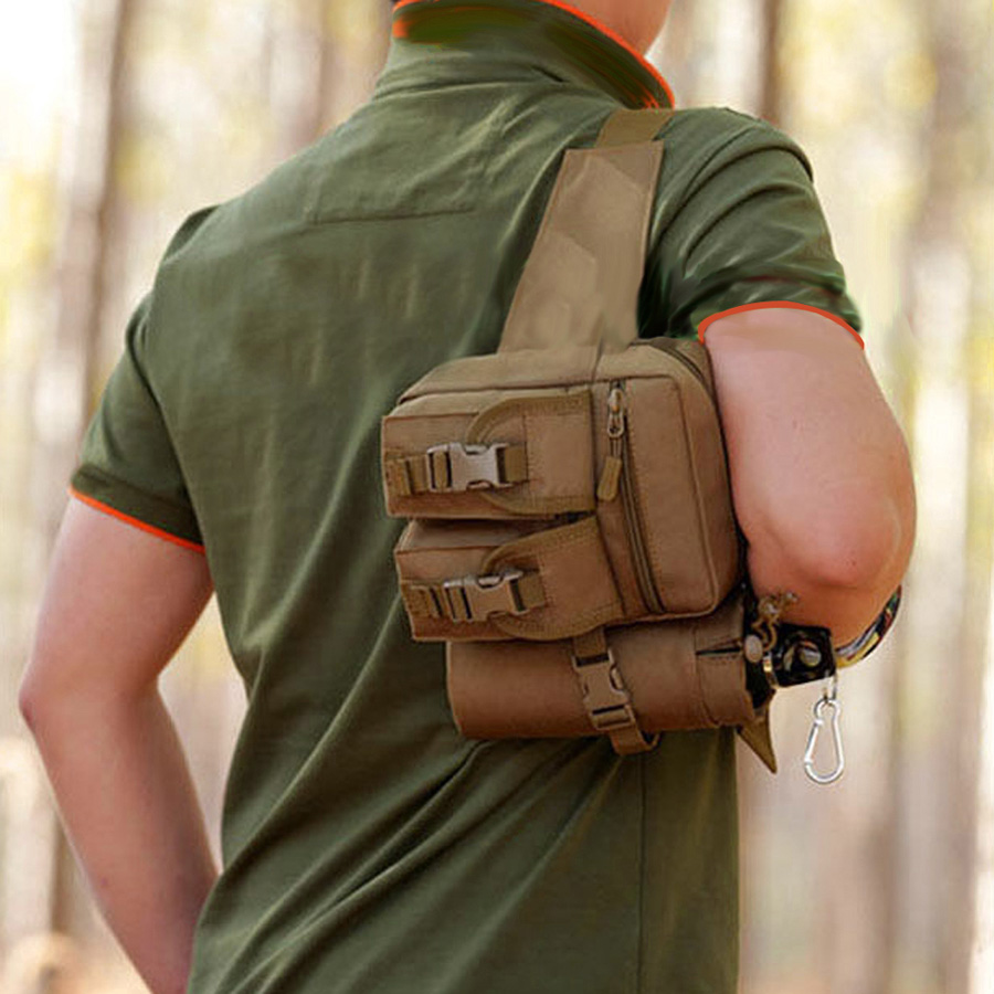 FE# Original Durable Outdoor Waist Fanny Pack MensTactical Hunt Camp Hiking Bottle Bag Thigh Pouch Hot Sale Free Shipping<br><br>Aliexpress