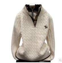 Boy sweater!2015autumn/winter fashion Kid sweater cotton 100% baby boys sweater High quality pullovers Children Knitting sweater(China (Mainland))