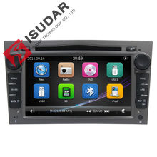 Capacitive Screen 2 Din 7 Inch Car DVD Player For Vauxhall/Opel/Antara/VECTRA/ZAFIRA/Astra H G J Canbus FM GPS BT 1080P Ipod Map(China (Mainland))