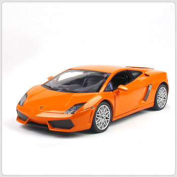 1 : / 20 LP Gallardo Licensed Best Collectables Toy Metal Diecast Casting Style Cars Models for Kids Children's Free Shipping