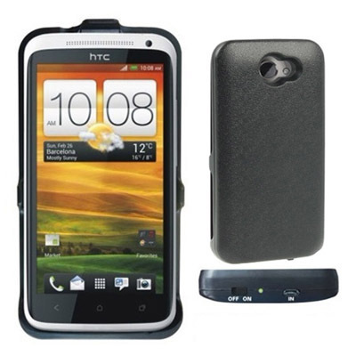 [해외]5V 3500mAh 휴대용 전원 은행 외부 BatterySwitch HTC 한..