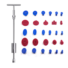 Buy PDR Tools Dent Removal Paintless Dent Repair Tools Dent Puller Slide Hammer Puller Tabs Suction Cup Hand Tools Kit Ferramentas for $28.32 in AliExpress store