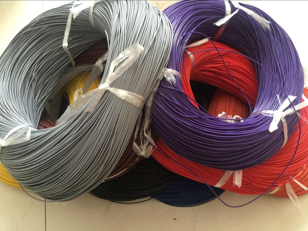 Industrial wire and cable promotion achetez des industrial for Diametre exterieur cable electrique