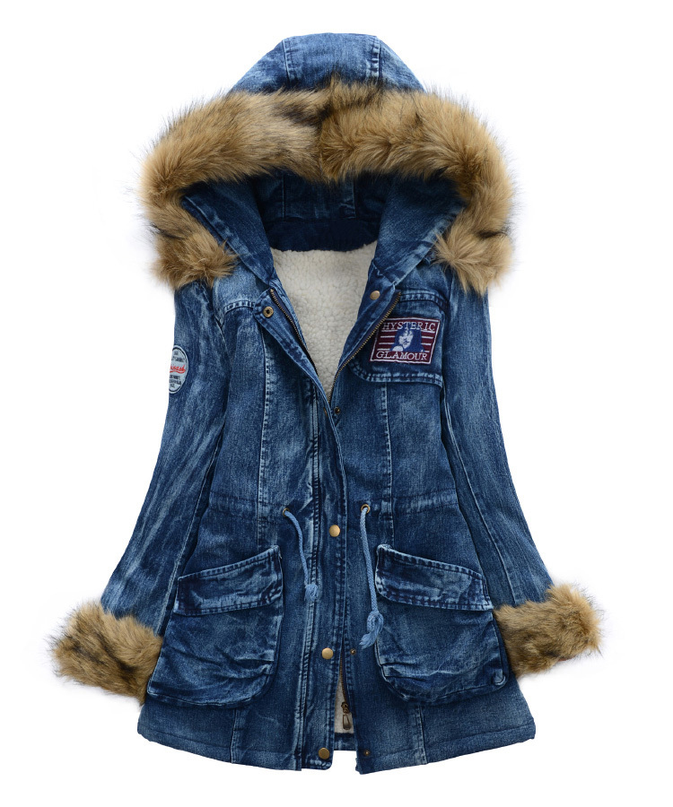 2013 New Arrival Womens Winter Jacket Fashion Luxury Large Fur Collar   Short Hairstyle 2013