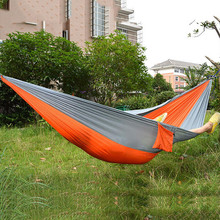 Star home Hammock FREE when you order tent above $50(China (Mainland))