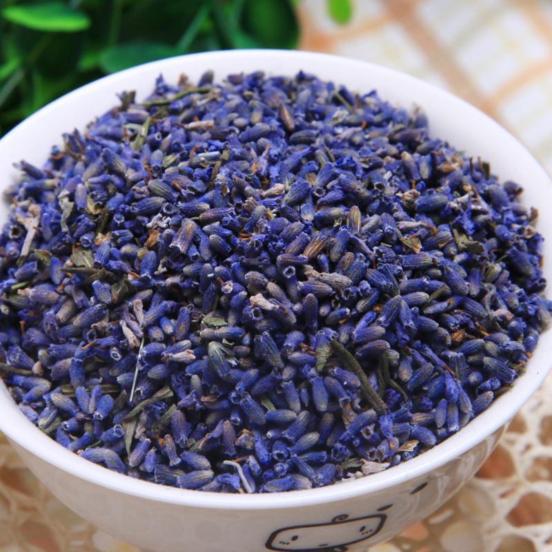 free shipping 10g/bag Dried Lavender tea Flower Tea herbal tea good to sleep dry scented tea<br><br>Aliexpress