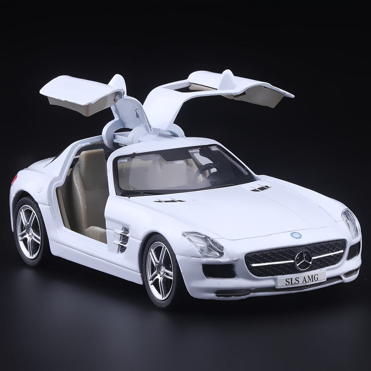 New Arrival 1:36 Scale Diecast Metal Model Car Miniature Car Brinquedo Pull Back Cars Toys, Doors Openable Car Toy Model(China (Mainland))