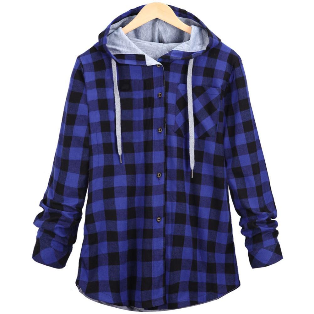 Online Get Cheap Black and White Checkered Shirt -Aliexpress.com ...
