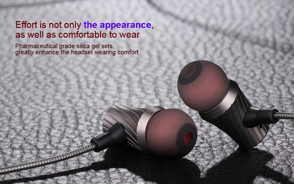 Original QKZ X9 Earphone and Earphones Supper Bass High-Qaulity Headset With Mic headset For iPhone Smartphone fone de ouvido