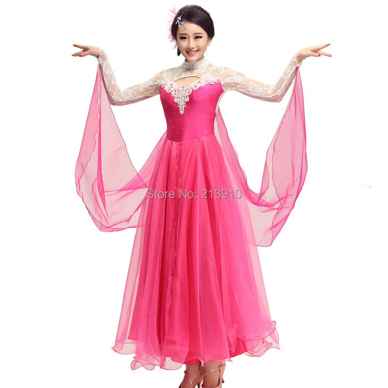Платье Для Танцев Купить Доставка