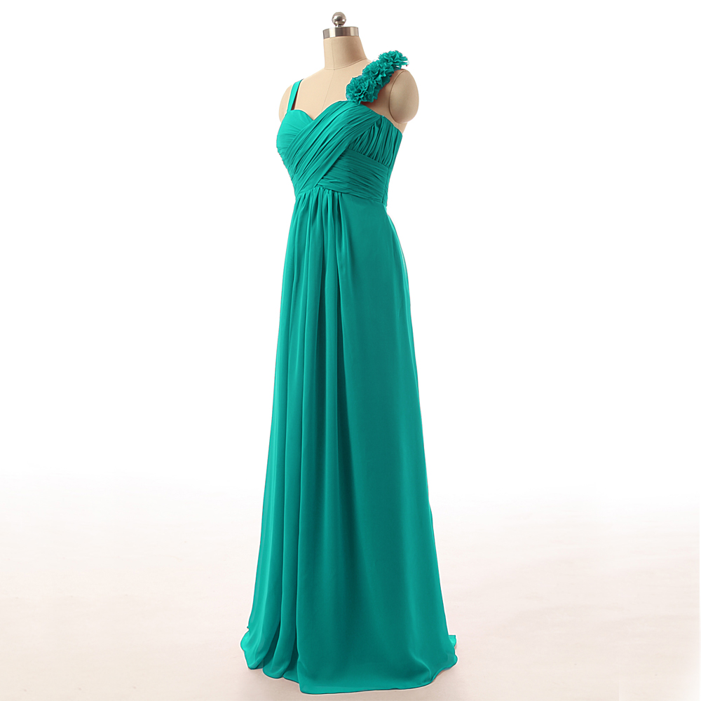 Cheap stock plus size seven colors coral mint green for Plus size coral dress for wedding