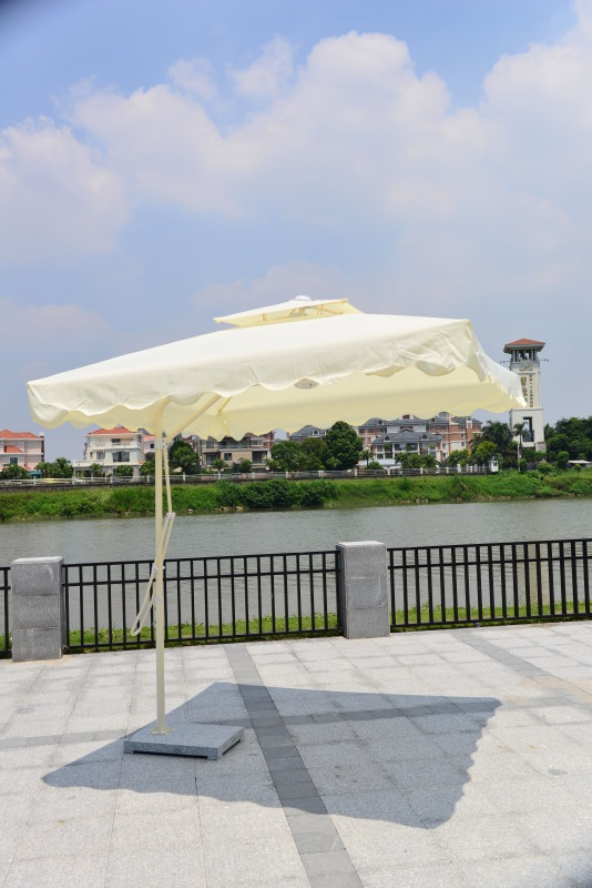 Outdoor patio umbrellas sun umbrella large advertising booth rain radius of 3 Mi Luoma<br><br>Aliexpress