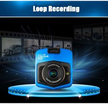 Top Selling Mini Car DVR Camera GT30 Full HD 1080p Video Registrator Recorder G-sensor Night Vision Carcam Car Dash Cam