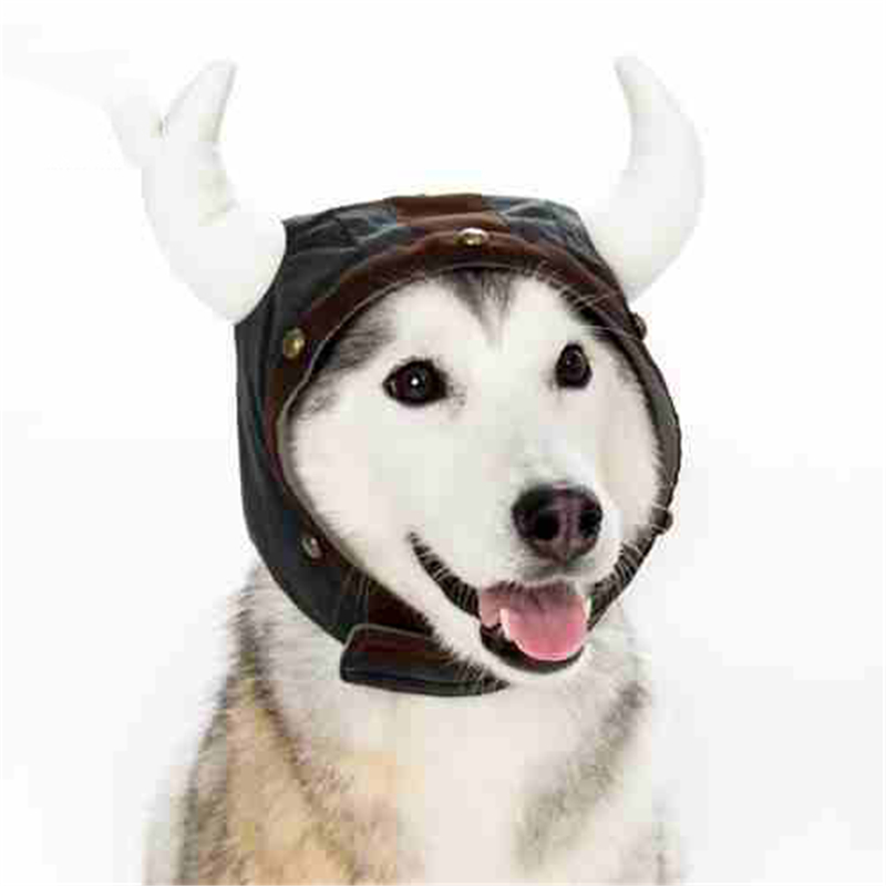 Dog Motorcycle Helmet Hat Christmas Caps Pets Animals Accessories Chihuahua Funny Hats Cap Accessories Small Dog Supplies WW1049(China (Mainland))