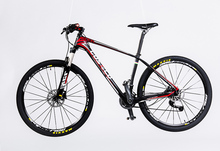 2015 New costelo solo 27.5 29er complete MTB bike mountain bike M980 groupset complete carbon MTB bicycle mavic wheels(China (Mainland))