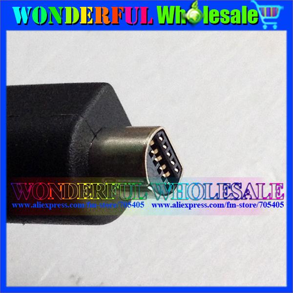 VMC-15FS Semicircle MINI USB 10P TO USB Digital Camera Data Cable for SONY<br><br>Aliexpress