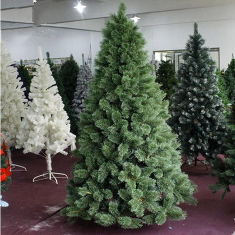 Деревья из Китая
