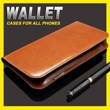 Blackview a6 Ultra Plus 5.5 case cover Wallet leather case for Blackview ultra plus a6 case Crazy Horse blackview ultra a6 plus