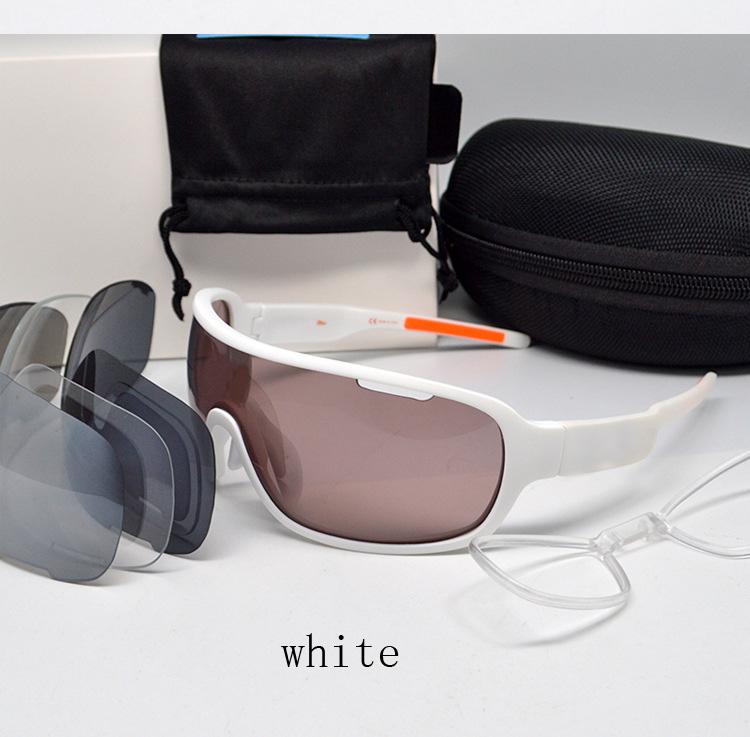 2017 outdoor sports glasses multi-color bike camping riding tactics polarized sunglasses men's bike glasses glasses