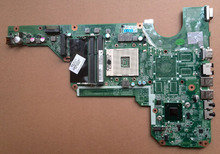 FREE SHIPPING ( 680568-001 ) 680568-501 DA0R33MB6F1 REV : F laptop Motherboard For HP Pavilion G4 G6 G7 Mainboard(China (Mainland))