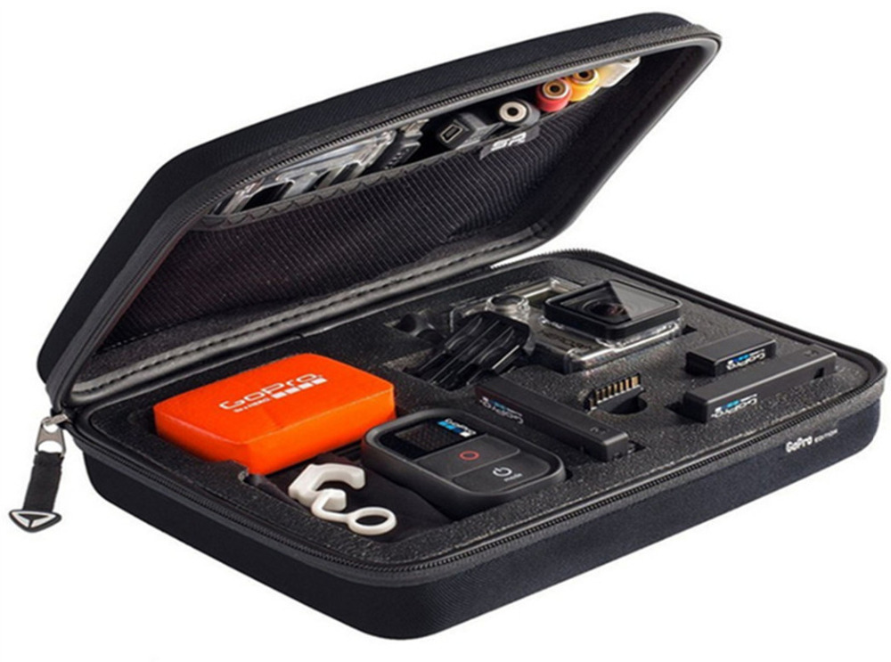 Чехлы и сумки для фотоаппаратов