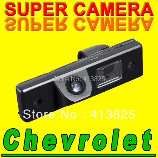 For Chevrolet Lova Epica /Aveo Opel Astra/Corsa/Zafira/Vectra Car rearview Camera back up reverse for GPS radio waterproof  NTSC(China (Mainland))