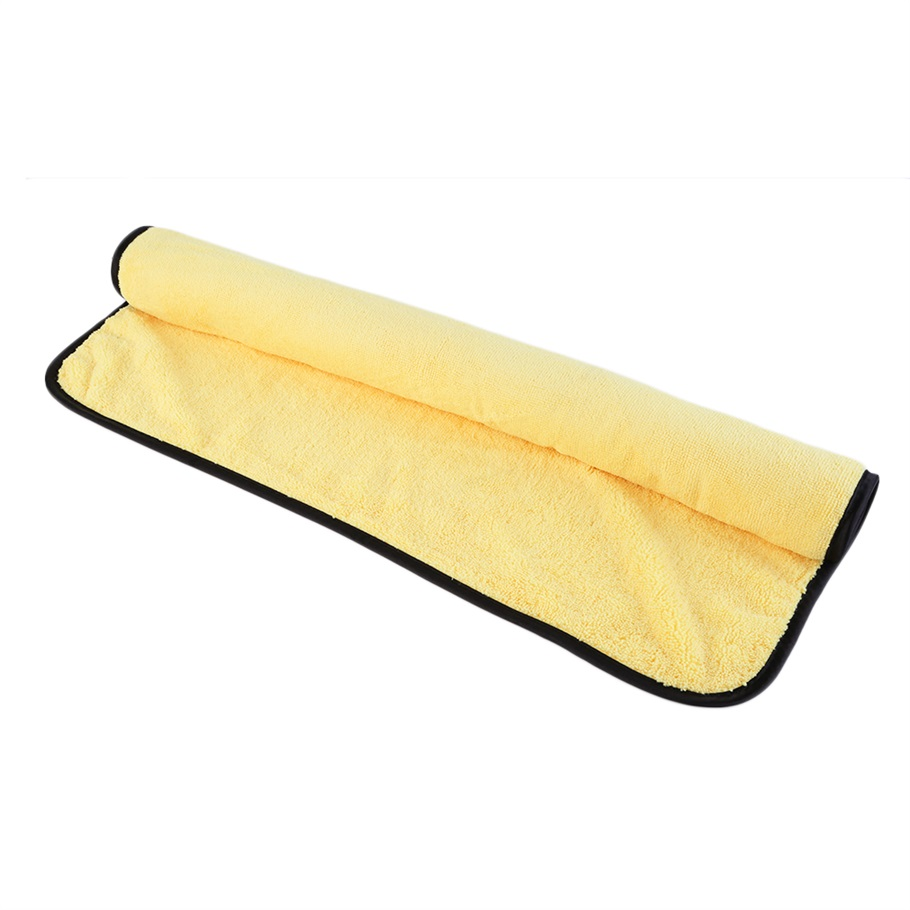 Cheap 92cm * 56cm Chamois Leather Towel Cleaning Towel Car Wash Towel Dry Hair Towel Cleaning Cloth Wholesale(China (Mainland))