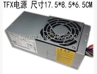 Original desktop power supply TFX0220D5WA for Pavilion s5000 504965-001(China (Mainland))