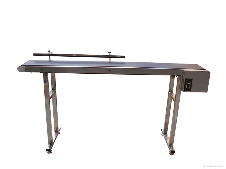 Free Shipping by DHL , band carrier, Belt conveyor for bottles/ food/ products 1m-2m customized moving belt, rotating table(China (Mainland))