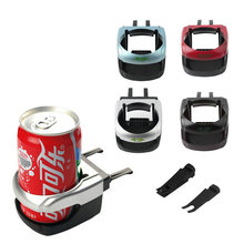Universal Truck Car Vehicle Folding Beverage Bottle Can Drink Cup Holder Stand(China (Mainland))