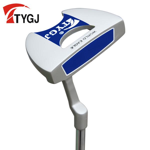 Ttygj skyscape golf putting golf ball rod male handsomeness semi-cirle push rod(China (Mainland))