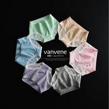 Мода Горячих Женщин Sexy Кружева Трусики Underwear Середины Талии Трусики Женщины Трусы Шнурка Сексуальное Женское Белье Underpanties(China (Mainland))