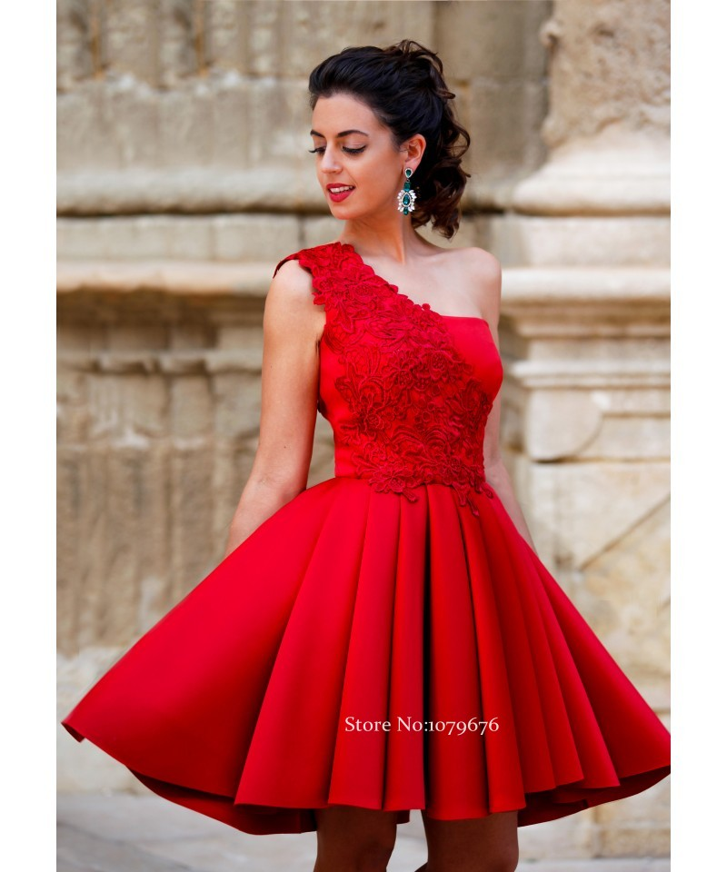Popular Red Dresses Juniors Homecoming-Buy Cheap Red Dresses ...