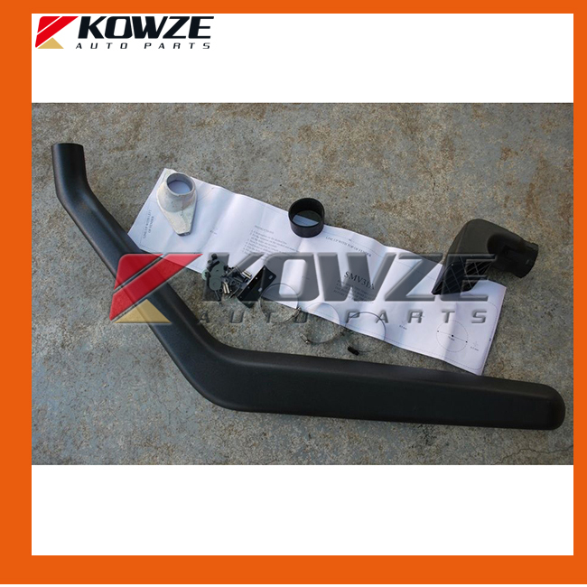 Air Inlet Snorkel Mitsubishi Pajero Montero Shogun 2 V31 V33 - Guangzhou Kowze Auto Parts Litmited store