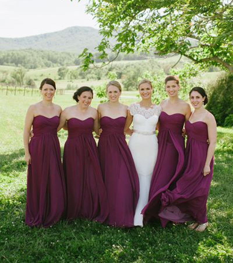 Fall wedding guest dresses promotion shop for promotional for Bridesmaid dresses for fall wedding