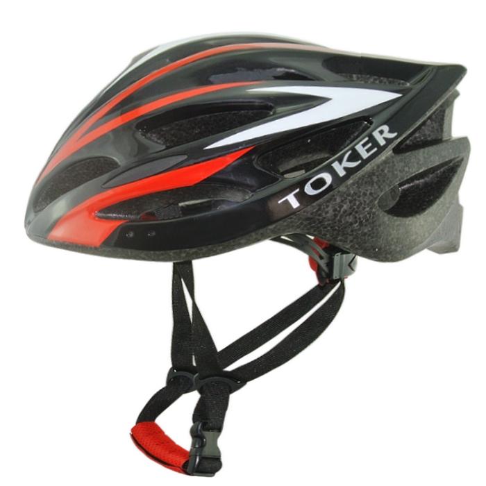 toker new riding helmet bicycle helmet road one adult bicycle helmet equipped XL code<br><br>Aliexpress